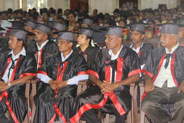 Community College Graduation (7)