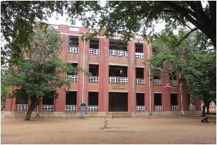 Humanities Hall
