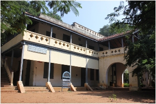 Mathematics hall
